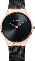 Zegarek damski Bering classic 12138-162 - duże 1