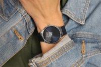 Zegarek damski Bering classic 12138-307 - duże 4