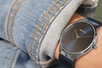 Zegarek damski Bering classic 12138-307 - duże 5