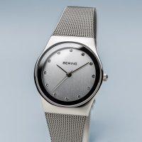 Zegarek damski Bering classic 12927-000 - duże 3