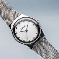 Zegarek damski Bering classic 12927-000 - duże 5
