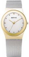 Zegarek damski Bering classic 12927-001 - duże 1