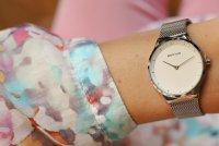Zegarek damski Bering classic 12927-001 - duże 2