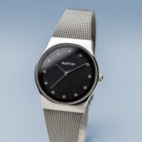 Zegarek damski Bering classic 12927-002 - duże 3