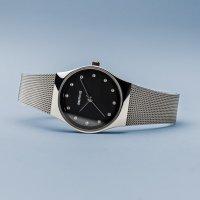 Zegarek damski Bering classic 12927-002 - duże 4