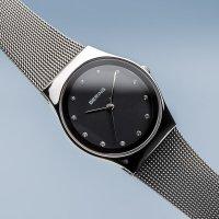 Zegarek damski Bering classic 12927-002 - duże 5