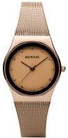 Zegarek damski Bering classic 12927-366 - duże 1