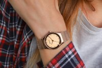 Zegarek damski Bering classic 12927-366 - duże 2