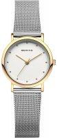 Zegarek damski Bering classic 13426-010 - duże 1