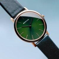 Zegarek damski Bering classic 13436-469 - duże 5