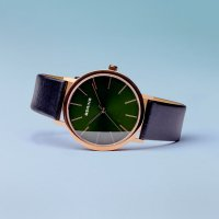 Zegarek damski Bering classic 13436-469 - duże 7