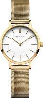 Zegarek damski Bering classic 14129-331 - duże 1