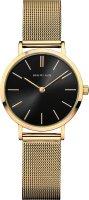 Zegarek damski Bering classic 14129-332 - duże 1