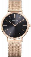 Zegarek damski Bering classic 14129-362 - duże 1
