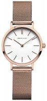 Zegarek damski Bering classic 14129-366 - duże 1
