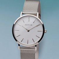 Zegarek damski Bering classic 14134-004 - duże 3