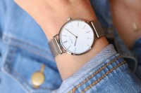 Zegarek damski Bering classic 14134-004 - duże 6