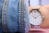 Zegarek damski Bering classic 14134-004 - duże 7