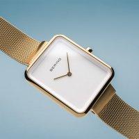 Zegarek damski Bering classic 14528-334 - duże 2