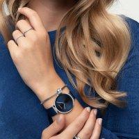 Zegarek damski Bering classic 14531-307 - duże 2