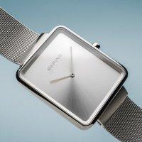 Zegarek damski Bering classic 14533-000 - duże 4