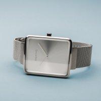 Zegarek damski Bering classic 14533-000 - duże 3