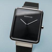 Zegarek damski Bering classic 14533-102 - duże 2