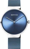 Zegarek damski Bering classic 14539-308 - duże 1