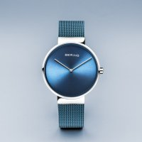 Zegarek damski Bering classic 14539-308 - duże 2