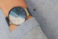 Zegarek damski Bering classic 16540-308 - duże 5