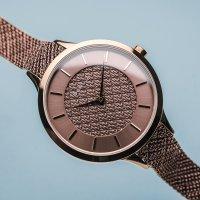 Zegarek damski Bering Classic 17831-265 - duże 2