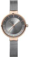 Zegarek damski Bering solar 14631-369 - duże 1