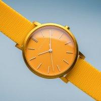 Zegarek damski Bering true aurora 16934-699 - duże 3
