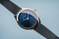 Zegarek damski Bering ultra slim 17031-307 - duże 2