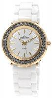 Zegarek damski Bisset biżuteryjne BSPD74GISX03B1 - duże 1