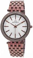 Zegarek damski Bisset klasyczne BSBD80VISX03BX - duże 1