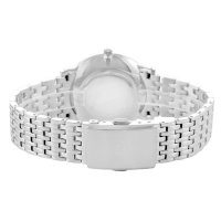 Zegarek damski Bisset klasyczne BSBE54SIWX03B1 - duże 4