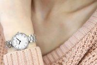 Zegarek damski Bulova diamond 96S159 - duże 3