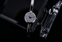 Zegarek damski Caravelle bransoleta 43L211 - duże 4