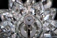 Zegarek damski Caravelle bransoleta 43L211 - duże 6