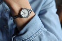 Zegarek damski Caravelle bransoleta 43L213 - duże 3