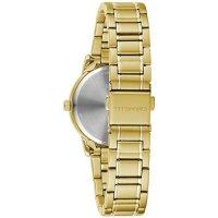 Zegarek damski Caravelle bransoleta 44P102 - duże 3