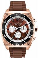 Zegarek damski Caravelle pasek 45A114-POWYSTAWOWY - duże 1