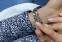 Zegarek damski Caravelle bransoleta 45P110 - duże 6