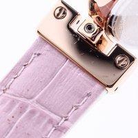 Zegarek damski Caravelle pasek 44L232-POWYSTAWOWY - duże 2