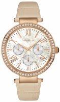Zegarek damski Caravelle pasek 44N105 - duże 1