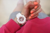 Zegarek damski Casio baby-g BA-110-7A3ER - duże 4