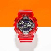 Zegarek damski Casio Baby-G baby-g BA-110CR-4AER - duże 3