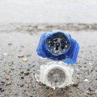 Zegarek damski Casio baby-g BA-110CR-7AER - duże 4