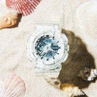 Zegarek damski Casio baby-g BA-110CR-7AER - duże 3